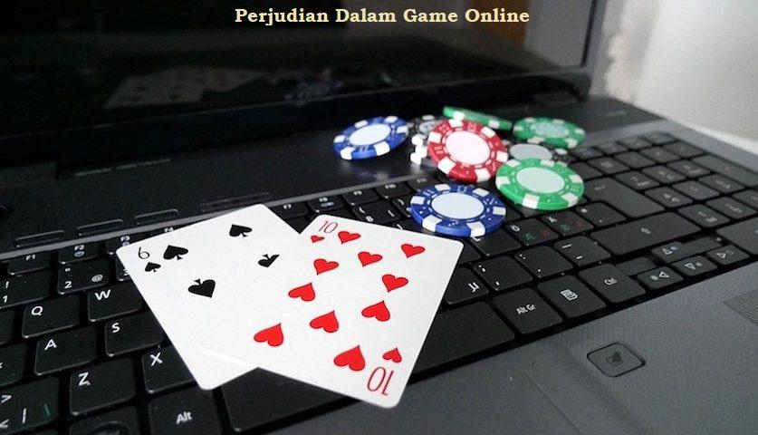 Perjudian Dalam Game Online